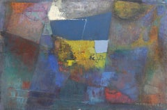 Cubist Abstract I
