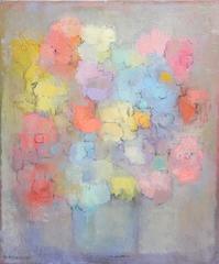 Multicolor Flowers II