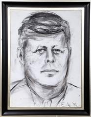 John F. Kennedy #10