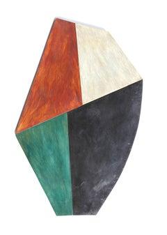 Geometric (Dancing Gold Var.)