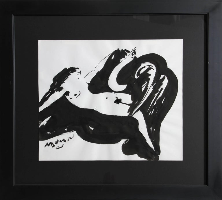 Artist: Reuben Nakian