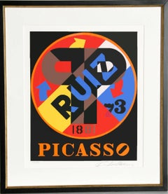 Picasso from The American Dream Portfolio