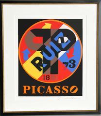 Picasso from The American Dream Portfolio