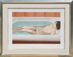 Bonnard's Bath