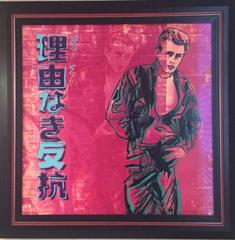 Rebel Without A Cause (James Dean)
