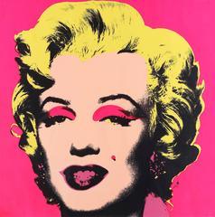 Marilyn Monroe (Marilyn) F&S II.31