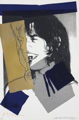 Mick Jagger F&S II.142