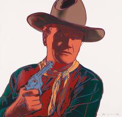 John Wayne F&S II.377