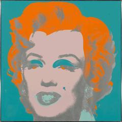 Marilyn Monroe (Marilyn) F&S II.29