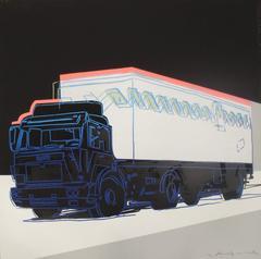 Truck 1985 F&S II.370