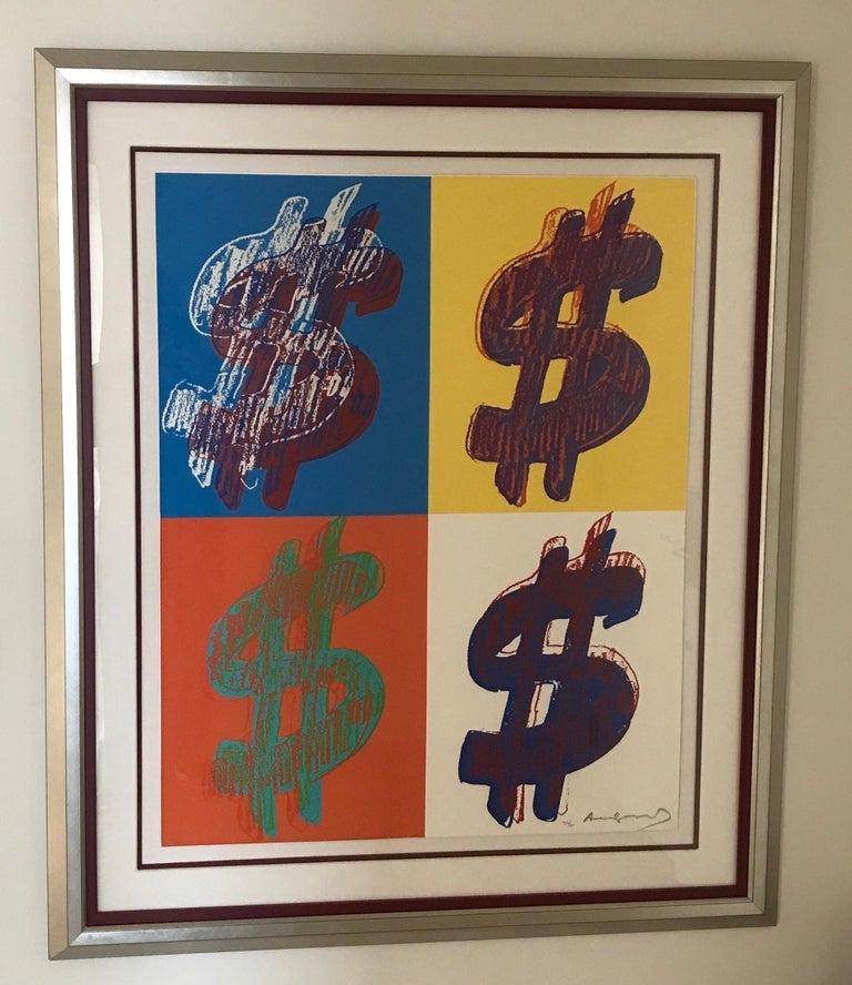 $ (Quadrant) F&S II.284