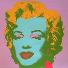 Marilyn Monroe (Marilyn) 1967 F&S II.28