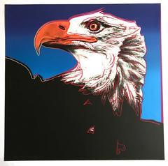 Bald Eagle, Endangered Species F&S II.296