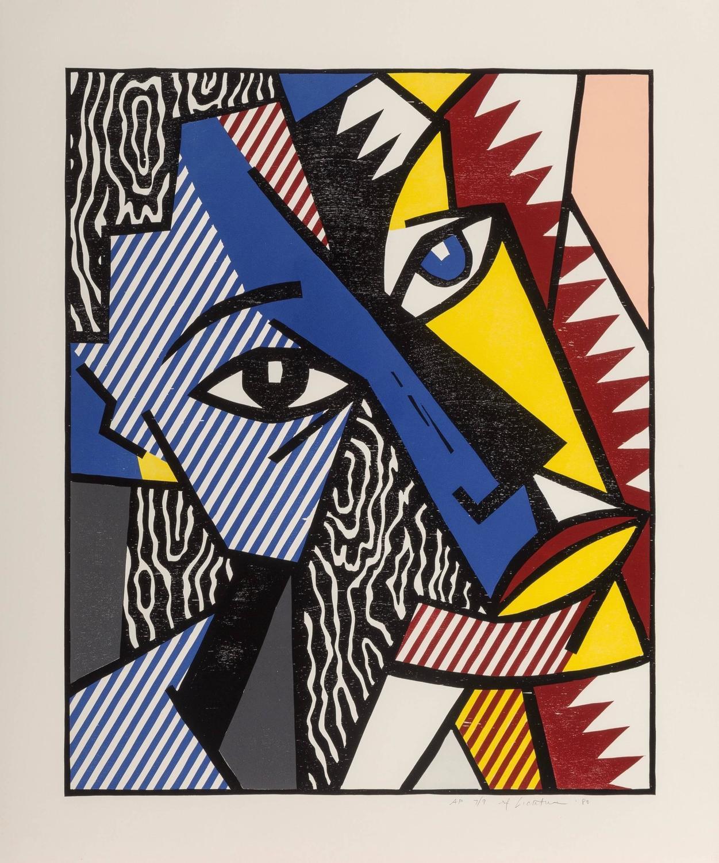 Preview: Roy Lichtenstein in Focus - Big Issue North