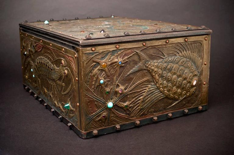 Seabed Box For Sale 2