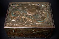 Seabed Box