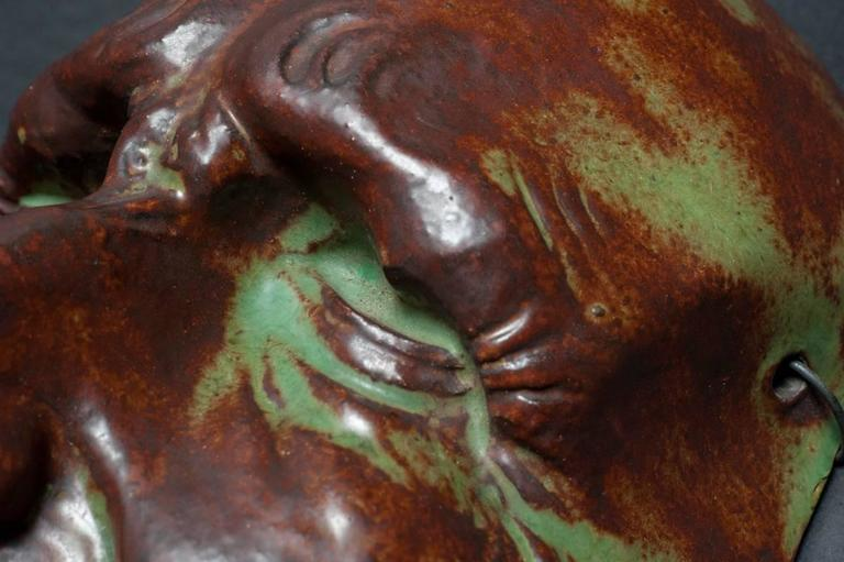 Commedia dell'Arte Mask For Sale 2