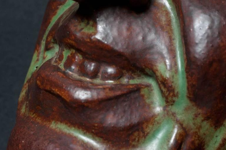 Commedia dell'Arte Mask For Sale 3