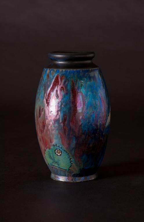 Koi Vase For Sale 1