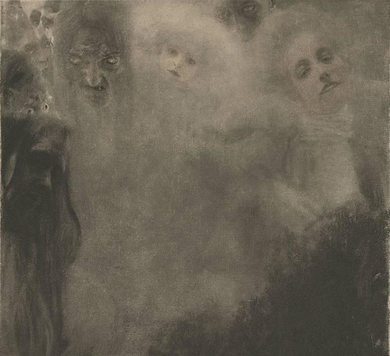 Gerlach's Allegorien, plate #46: