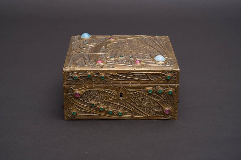 Star-gazer Box For Sale 1
