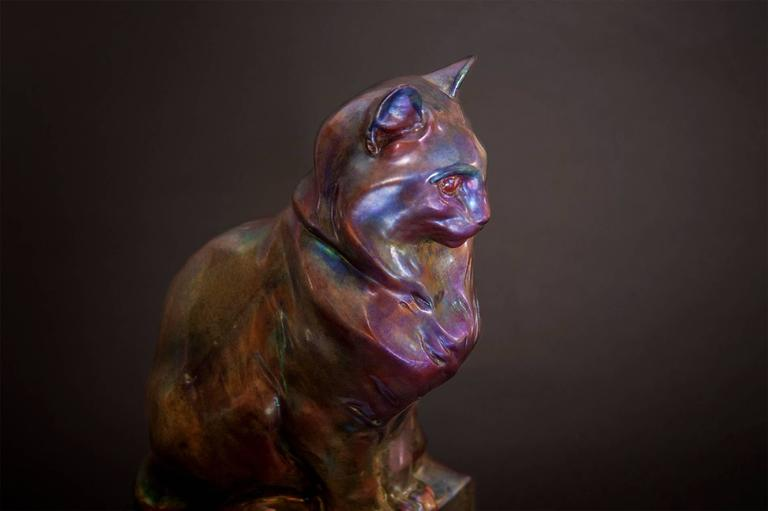 Symbolist Cat For Sale 2