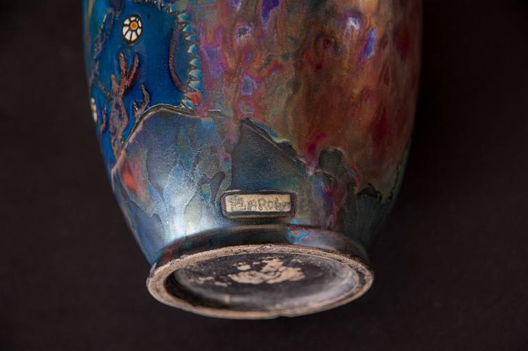 Koi Vase For Sale 5