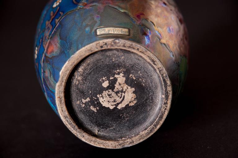 Koi Vase For Sale 6