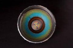Egyptian Lotus Bowl