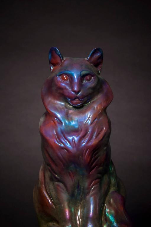 Symbolist Cat For Sale 1