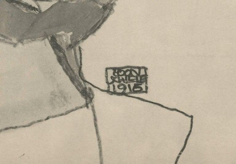 R. Layni, Zeichnungen folio,