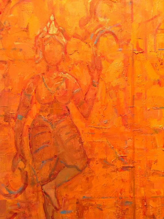 indian abstract oil paintings - photo #3