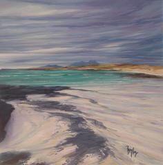 Sanna Shore original Seascape Painting