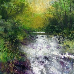 Waters Meet   limited edition print