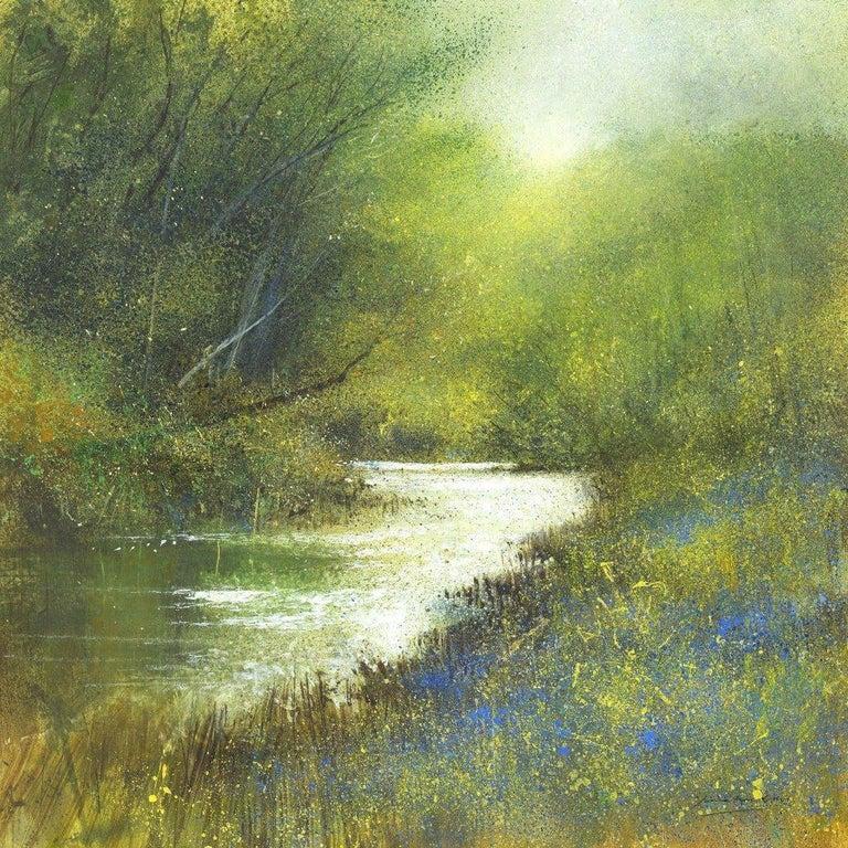 Summer Stillness limited edition print