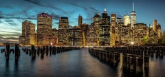 City that Never Sleeps original limited edition photograph