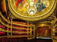 Opera  original limited edition photograph