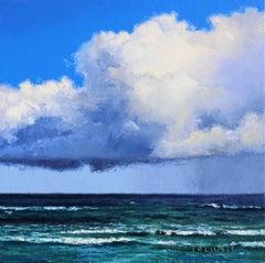 It Appears original seascape painting
