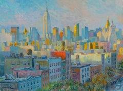NYC Landscape I