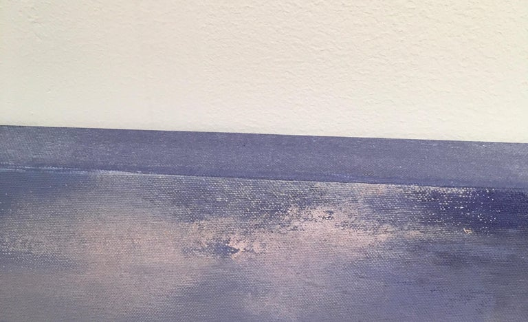 I keep having dreams original sky painting - Contemporary Art 4