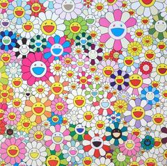 Flower Smile お花の笑顔