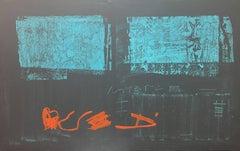 "RUZ- Original- Oil canvas- Abstract- ""Dibujando significados"""
