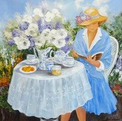 Tea Time (L'Heure du Thé)