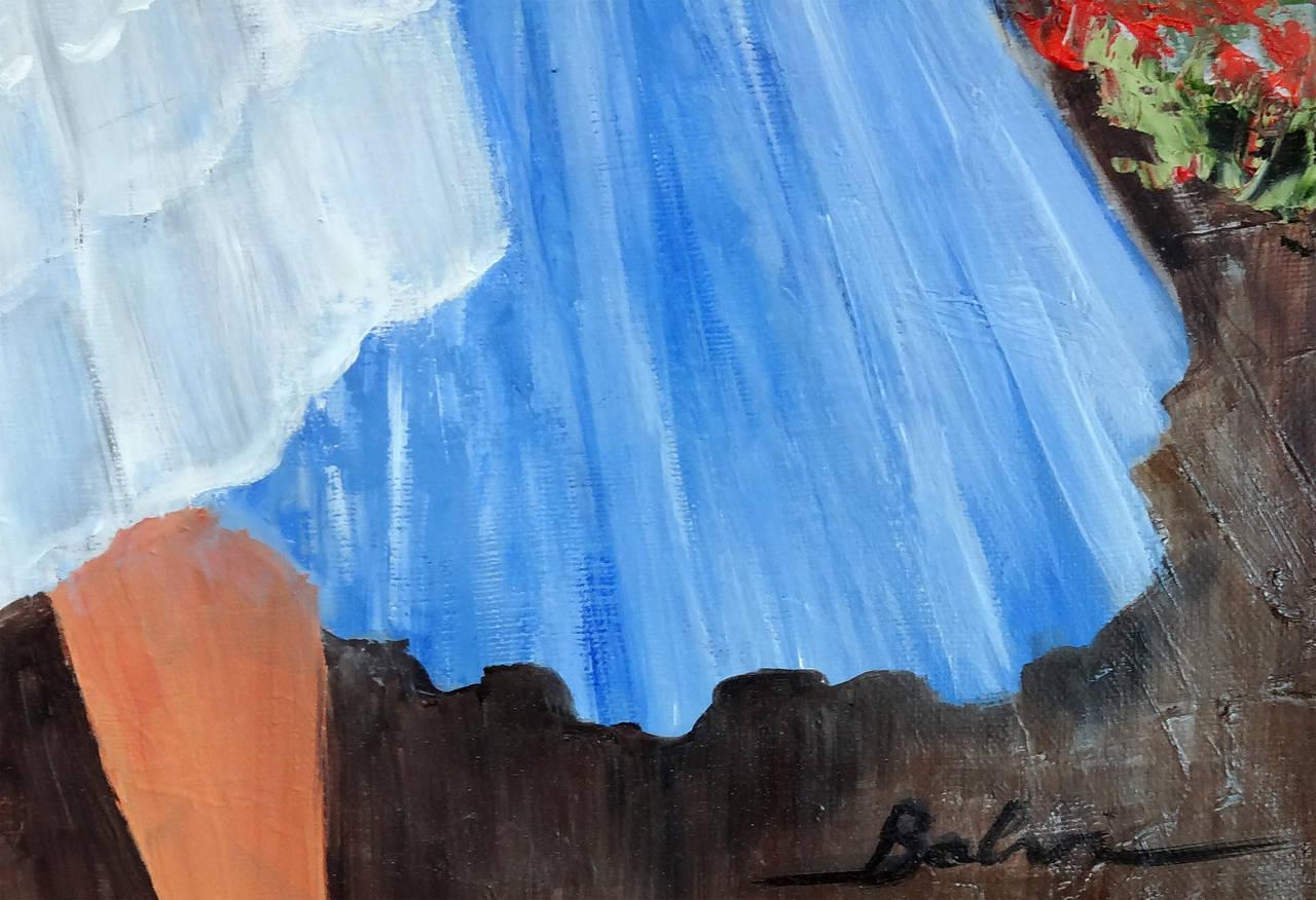 Simone Balvi Tea Time L Heure Du Th 233 Painting For