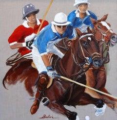 Polo en Action