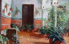 Garden Pation (Patio del Jardín)