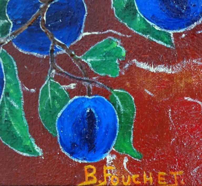 Bouquet de Fruits 3