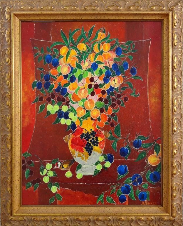 Bouquet de Fruits 2