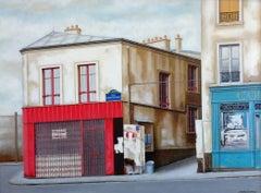 Rue Henri Chevreo