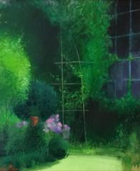 The Hydrangea (L'Hortensia)